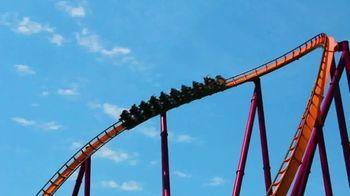 Six Flags Season Pass TV Spot, 'Raging Bull' - Thumbnail 5
