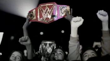 WWE Shop TV Spot, 'Inspired by Millions: 50 Percent off Titles' - Thumbnail 1
