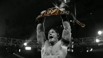 WWE Shop TV Spot, 'Inspired by Millions: 50 Percent off Titles' - Thumbnail 3