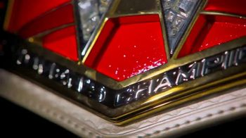 WWE Shop TV Spot, 'Inspired by Millions: 50 Percent off Titles' - Thumbnail 4