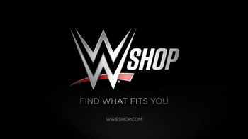 WWE Shop TV Spot, 'Inspired by Millions: 50 Percent off Titles' - Thumbnail 6
