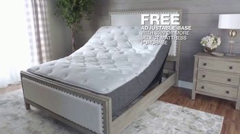 Macy's Memorial Day Furniture & Mattress Sale TV Spot, 'Storage Bed and Adjustable Base' - Thumbnail 9