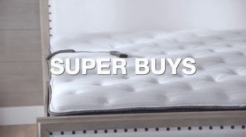 Macy's Memorial Day Furniture & Mattress Sale TV Spot, 'Storage Bed and Adjustable Base' - Thumbnail 2