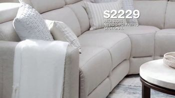 Macy's Memorial Day Furniture & Mattress Sale TV Spot, 'Storage Bed and Adjustable Base' - Thumbnail 3