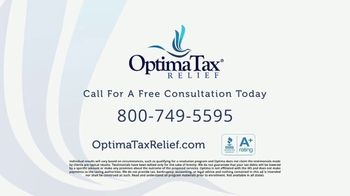 Optima Tax Relief TV Spot, 'Julia's Story of Finding IRS Debt Relief' - Thumbnail 6