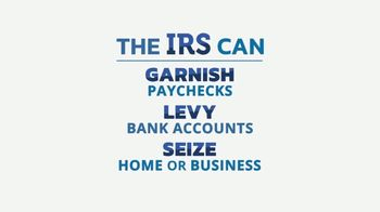 Optima Tax Relief TV Spot, 'Julia's Story of Finding IRS Debt Relief' - Thumbnail 3