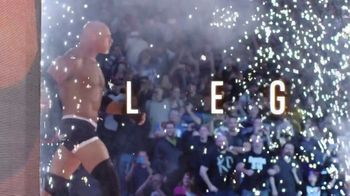 WWE Network TV Spot, 'Super Showdown' - Thumbnail 7