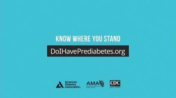 American Diabetes Association TV Spot, 'Less Than One Minute' - Thumbnail 9