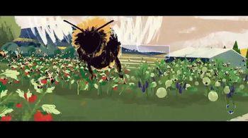 Pennsylvania State University TV Spot, 'Christina Grozinger: Bees'