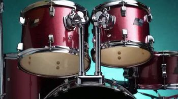 Guitar Center TV Spot, 'Memorial Day Weekend: Ludwig Kit and Simmons Kit' - Thumbnail 1