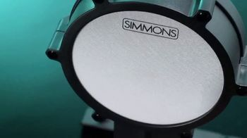 Guitar Center TV Spot, 'Memorial Day Weekend: Ludwig Kit and Simmons Kit' - Thumbnail 4