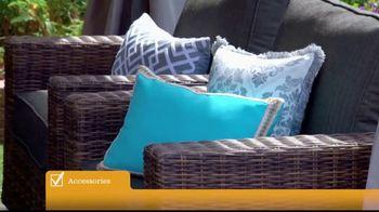 Big Lots TV Spot, 'Hallmark Channel: Home & Family: Summer Ready' - Thumbnail 4