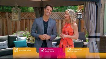 Big Lots TV Spot, 'Hallmark Channel: Home & Family: Summer Ready' - Thumbnail 6