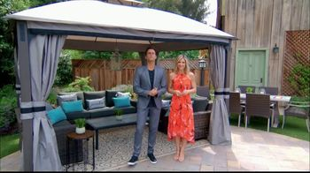 Big Lots TV Spot, 'Hallmark Channel: Home & Family: Summer Ready' - 20 commercial airings