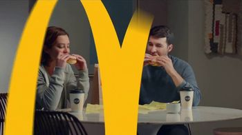 McDonald's Biscuit and McGriddles TV Spot, 'Sharing' - Thumbnail 10