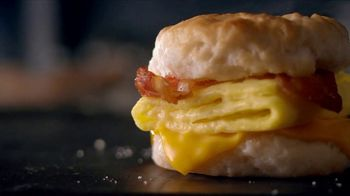 McDonald's Biscuit and McGriddles TV Spot, 'Sharing' - Thumbnail 7