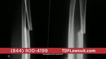 Morgan and Morgan Law Firm TV Spot, 'HIV Drug Lawsuit' - Thumbnail 6