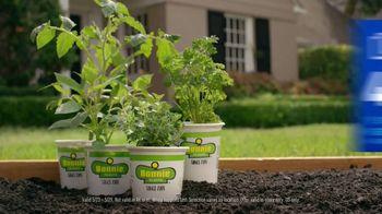 Lowe's TV Spot, 'Summer Savings: Bonnie Vegetables and Herbs Plus Kingsford Charcoal' - Thumbnail 4