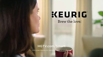 Keurig TV Spot, 'HGTV Smart Home' - Thumbnail 9
