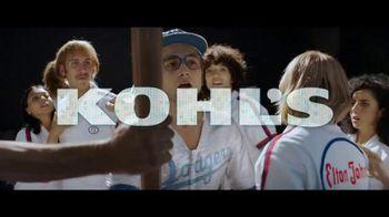 Kohl's TV Spot, 'Rocketman: Tees, Swimwear and Beach Towels' - Thumbnail 1
