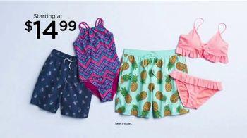 Kohl's TV Spot, 'Rocketman: Tees, Swimwear and Beach Towels' - Thumbnail 4
