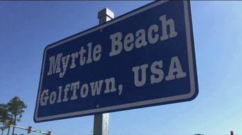 Myrtle Beach Golf Trips TV Spot, 'Keep In Touch' - Thumbnail 3
