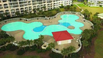 Myrtle Beach Golf Trips TV Spot, 'Keep In Touch' - Thumbnail 8