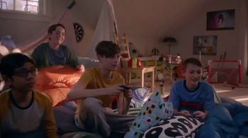 Nintendo SwitchTV Spot, 'My Way: Retailer Gift Card' Song by Bosley