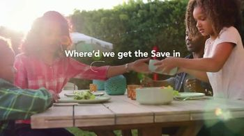 Save A Lot TV Spot, 'Save for Yourself: Steak & Condiments' - Thumbnail 1