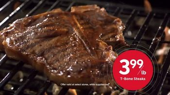 Save A Lot TV Spot, 'Save for Yourself: Steak & Condiments' - Thumbnail 7