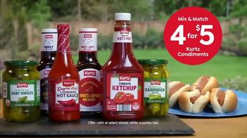 Save A Lot TV Spot, 'Save for Yourself: Steak & Condiments' - Thumbnail 8