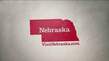 Nebraska Tourism Commission TV Spot, 'Great Plains' - Thumbnail 8