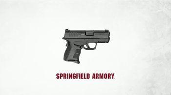 Springfield Armory XDS Mod TV Spot, '9MM' - Thumbnail 4