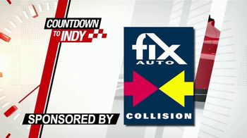 Fix Auto TV Spot, 'Countdown to Indy: Museum' Featuring Anthony Calhoun' - Thumbnail 8