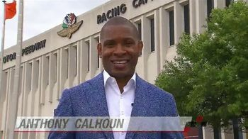 Fix Auto TV Spot, 'Countdown to Indy: Museum' Featuring Anthony Calhoun' - Thumbnail 2
