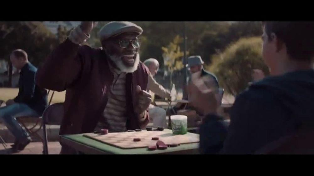 Extra Refreshers Gum Tv Commercial Max Bill Dance Off Song By Jacob Banks Video