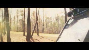 Cub Cadet TV Spot, 'Live the Outdoors' - Thumbnail 7