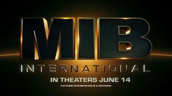 Zaxby's TV Spot, 'Men in Black: International: Blackened Grilled Chicken' - Thumbnail 7