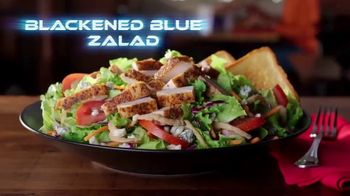 Zaxby's TV Spot, 'Men in Black: International: Blackened Grilled Chicken' - Thumbnail 2