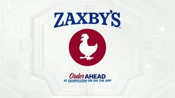 Zaxby's TV Spot, 'Men in Black: International: Blackened Grilled Chicken' - Thumbnail 6