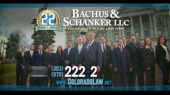 Law Offices of Bachus & Schanker TV Spot, 'Healing' - Thumbnail 9
