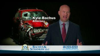 Law Offices of Bachus & Schanker TV Spot, 'Healing' - Thumbnail 2