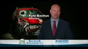 Law Offices of Bachus & Schanker TV Spot, 'Healing' - Thumbnail 3