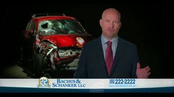 Law Offices of Bachus & Schanker TV Spot, 'Healing' - Thumbnail 7