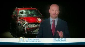 Law Offices of Bachus & Schanker TV Spot, 'Healing' - Thumbnail 8