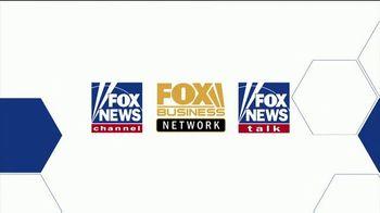 SiriusXM Satellite Radio TV Spot, 'FOX News Radio Series' - Thumbnail 4