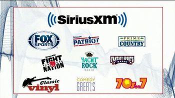 SiriusXM Satellite Radio TV Spot, 'FOX News Radio Series' - Thumbnail 8
