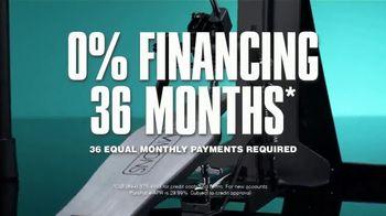 Guitar Center TV Spot, 'Memorial Day Weekend: Zero Percent Financing' - Thumbnail 7