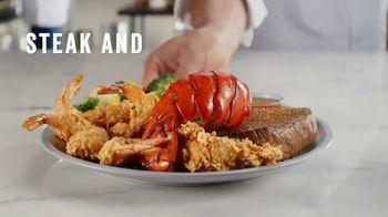 Outback Steakhouse Steak & Lobster TV Spot, 'It's Back: Lunch' - Thumbnail 4