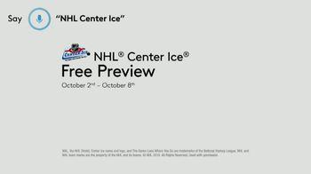 XFINITY Sports Zone TV Spot, 'NHL Center Ice' - Thumbnail 8